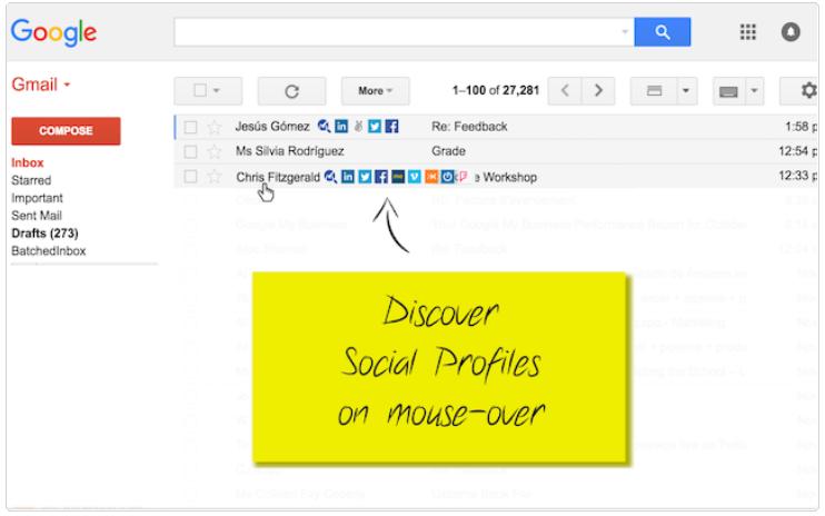 2 Cara Menemukan Profil Media Sosial Seseorang dengan Alamat Emailnya