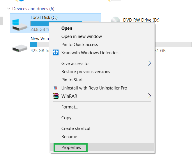 Cara Mudah Scan – Memindai & Memperbaiki Kesalahan Hard Drive Dengan CHKDSK Di Windows 10