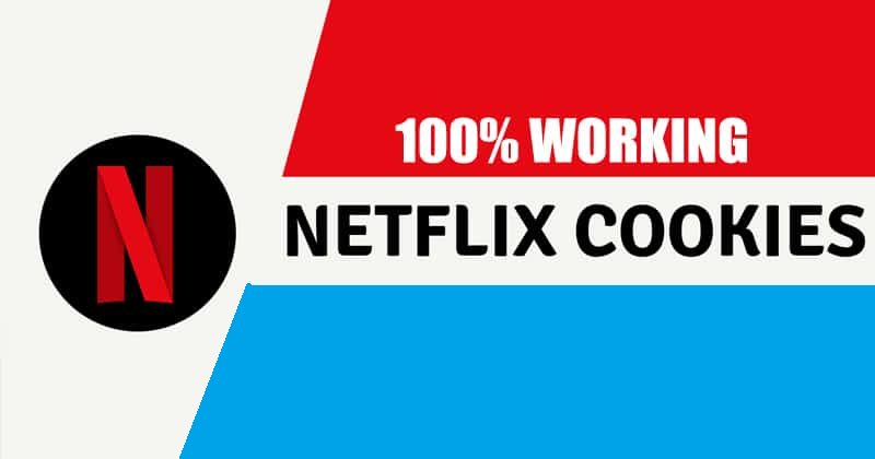 Cookies Netflix Premium Gratis 2020 100 Working Cara Menggunakan Tips Trik Dan Tutorial Trikblogku Tips Trik Atau Cara Cara Dan Tutorial Seputar Teknologi Digital